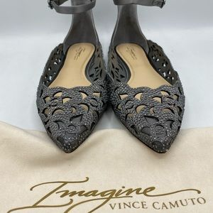 Imagine by Vince Camuto Garyn Ballet Flats